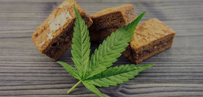 cannabis edibles brownies
