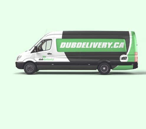 free Weed Delivery in woodbridge